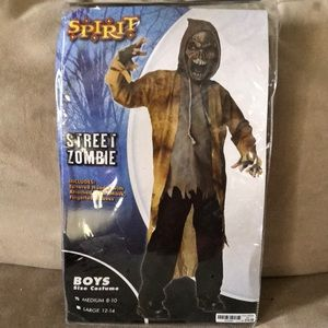 Other - Street Zombie costume